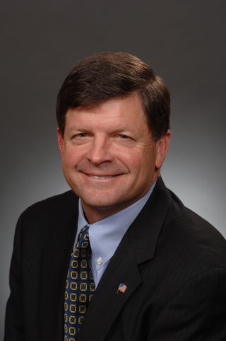 David Connell Cobb Chamber of Commerce