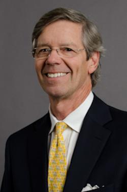 Barry McWhirter